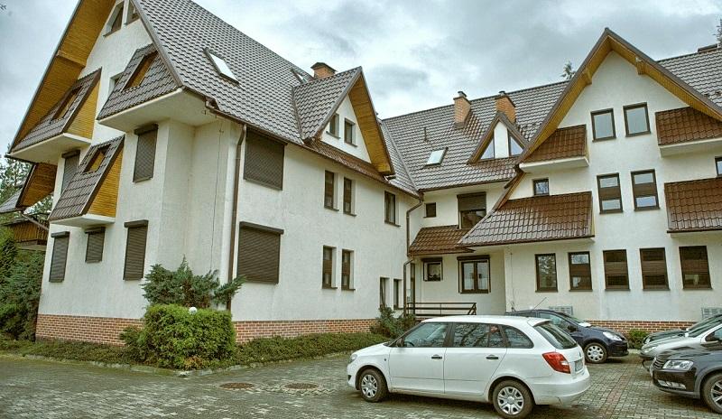 Apartament pod Nosalem