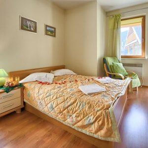 Apartament 10 minut od Krupówek