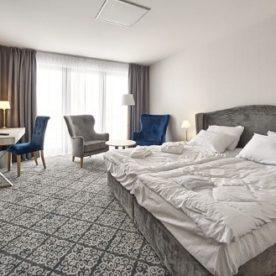 Luksusowy widokowy hotel w Zakopanem Art&Business