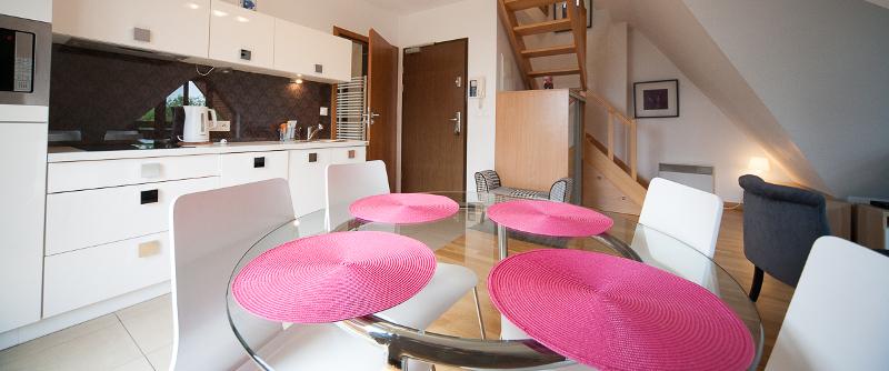 Apartament w Kościelisku piękny widok i dostęp do sauny
