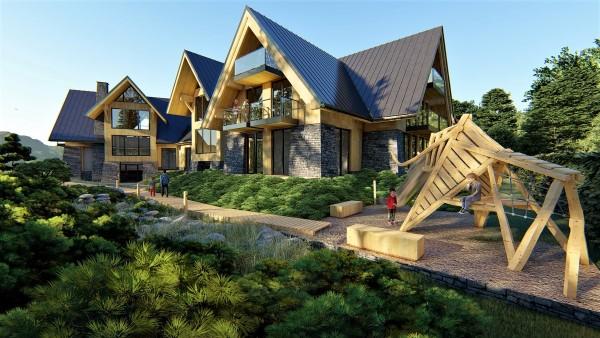 Kasprowy Residence