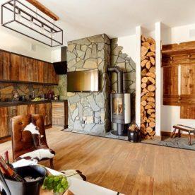 Apartament ze SPA – bardzo wysoki standard