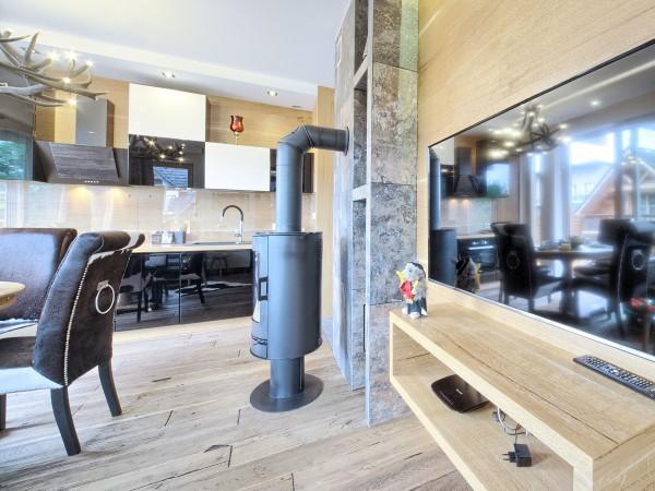 Piekny apartament SPA