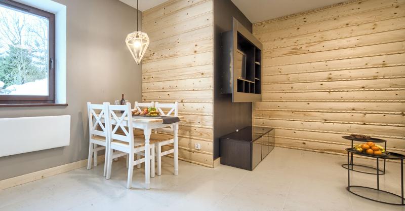 Apartament SPA Jaszczurówka